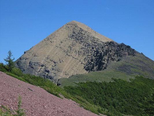 Mount Lineham