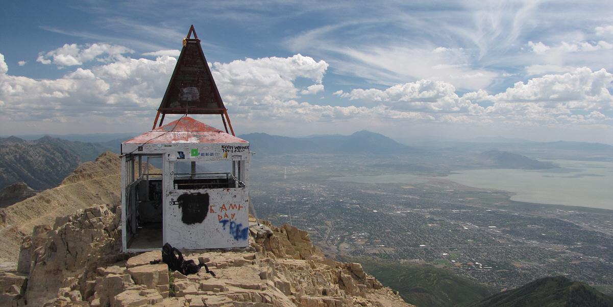 Mount Timpanogos